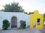 Villa In Costa Blanca. Near The Mediterranean Sea.