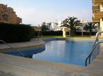 Apartament In The Southeast Of Spain.andalusia.
