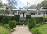 Sunshine Coast Hinterland On Tropical Acreage