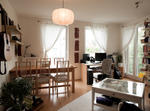 Cosy 3r-apartment With Nearby Park, Lake And Beach