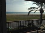 Beautiful Beachfront Flat