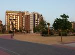 Atico En Murcia Spain
