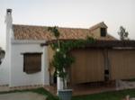 El Encanto (casa Andaluza Y Moruna)
