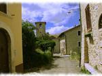 Umbria Country House