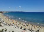Apartamento En Playa Espectaculares Vistas