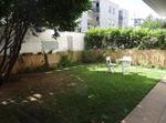 Appartement Rez De Jardin Gratte Ciel