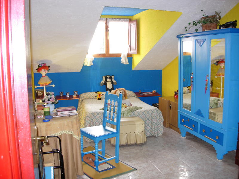 Tati intercambia casa en infiesto espa a - Intercambios de casas en espana ...