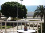 """Piso, Vistas Al Mar. Primera Linea Playa"""""""