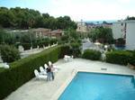 Apartamento Vistas Al Mar 25 Km De Barcelona