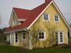 Holzhaus In Der Nähe Der Ostsee