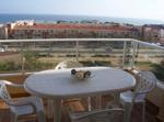 Apartamento En La Playa La Antilla