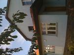 Stadthaus Mit Garten
