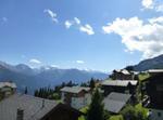 Grosse Wohnung In Den Walliser Alpen