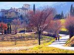 Umbria Casa In Pietra In Borgo Medievale
