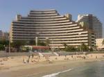 Apartamento Edif Voramar, Calpe, Alicante