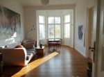 Large Neoclassical, Calm And Sunny Flat