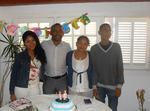 Familia Soliz