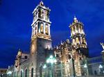 Lindo Piso Muy Céntrico Ciudad De Puebla, México