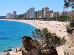 Apartemento En Playa De Aro (costa Brava)