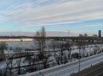 Apartment With Danube View / 10 Mins To Center