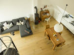 Sunny Spacious Bright Apt. Overlooking Munich