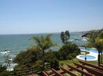 Costa Del Sol, Malaga, Directamente Sobre La Playa