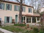Maison En Pierres A La Sortie D'aix En Provence