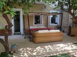Casa Con Jardin Entre Centro Y Playa