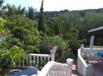 Villa Ajardinada Sobre Cala Del Mediterráneo