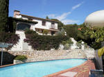 Belle Villa Cossue Sur La Cote D'azur