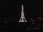 Paris View Contre Plage Hérault - Août 2016