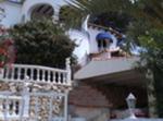 Nice Villa With Garden In Mediterranean Cove