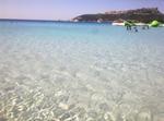 Offro Mare Cristallino Della Sardegna