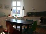 Lichtdurchflutete Familienwohnung In Berlin