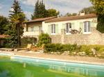 Maison A Aix En Provence