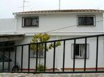Sunny Deteched House On Beach Near Barcelona