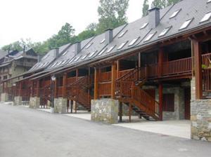 Aran intercambia casa en viella espa a - Casas rurales valle de aran ...