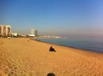 Enjoy Barcelona 10 Minutes Walk From The Beach