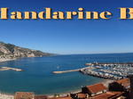 La Mandarine Bleue : Spectaculaire Vue Mer