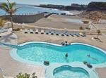 Cosy Beachfront Flat With Pool / Piso En La Playa