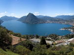 Charming Apartment/penthouse In Lugano