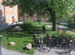 Apartamento Con Jardin En El Centro De Estocolmo
