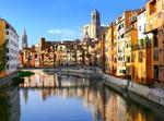 Amplio Piso En La Mejor Zona Residencial De Girona
