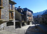 Apartamento En Corazón De Los Pirineos
