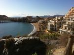 Southeast Spanish Coast. Breathtaking Views.