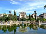 Barrio San Bernardo Torero De Sevilla