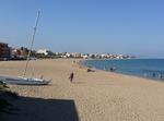 First Line Beach Apartment Ground Floor Denia