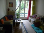 Appartement Dans La Région Des Châteaux