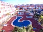 Apartamento Vera Playa Con Piscina.