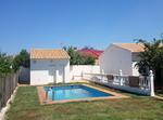 Casa Con Piscina Y Jardin A 25 Minutos De Sevilla